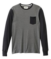 Billabong Men's Zenith Long Sleeve Crewneck Sweater