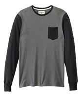 Billabong Men's Zenith Long Sleeve Crewneck Sweater