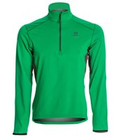 Salomon Men's Discovery Active Half Zip
