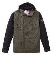 Matix Men's Town Runner Hooded Jacket