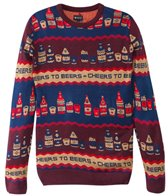 Matix Men's Top Shelf Crewneck Sweater