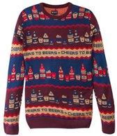 Matix Men's Top Shelf Crewneck Sweater