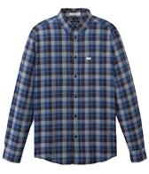 Matix Men's Robinson Woven Long Sleeve Shirt