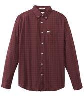 Matix Men's Gridley Woven Long Sleeve Shirt