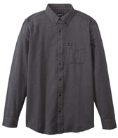 Matix Men's Marlan Woven Long Sleeve Shirt