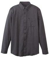 Matix Men's Marlan Woven Long Sleeve Shirt