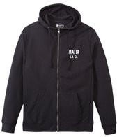 Matix Men's CSC Full Zip Fleece Hoodie
