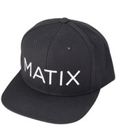 Matix Men's Monoset Stitch Hat