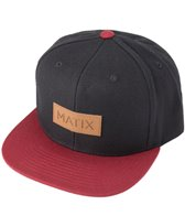 Matix Men's Workmen Hat