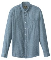 United By Blue Men's Osprey Long Sleeve Shirt