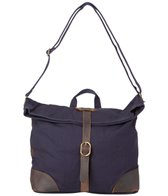 United By Blue Men's Aiden Foldover Messenger Bag