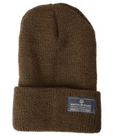 United By Blue Men's Wool Beanie