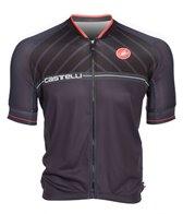 Castelli Men's Scotta FZ Cycling Jersey