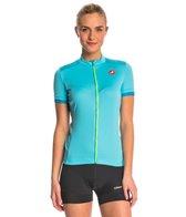Castelli Women's Anima Cycling Jersey