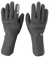 Billabong Men's 2MM Foil 5 Finger Neoprene Gloves
