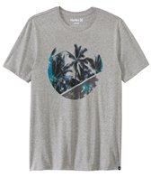 Hurley Men's Palm Reader Premium Tee