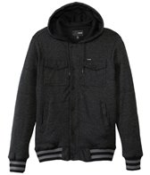 Hurley Men's Aircraft Fleece Jacket