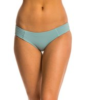 Indah Need Want Love Solid Matte Hipster Bikini Bottom