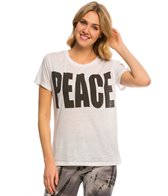 Chaser Peace Yoga Shirt