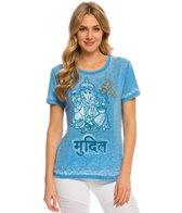 Chaser Ganesha Yoga Shirt