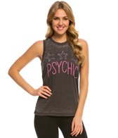 Chaser Psychic Muscle Yoga Tank Top