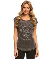 Chaser Luna Yoga Shirt
