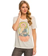 Chaser Lotus Buddha Yoga Shirt