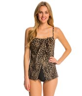 Miraclesuit Purr-fection Jubilee Fly Away Tankini Top