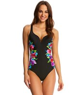 Miraclesuit Brite Side Temptress Soft Cup One Piece Swimsuit