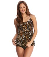Miraclesuit Cat's Meow Bristol Tankini Top (DD Cup)