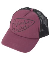 O'Neill Wild Day Trucker Hat
