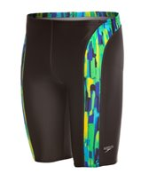 Speedo Rio Lights Jammer Swimsuit