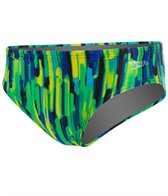 Speedo Rio Lights Brief Swimsuit