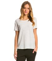 Under The Canopy Organic Zoe Sacred Eye Yoga Shirt