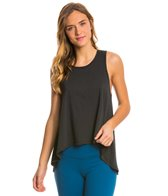 Under The Canopy Organic Gabby Muscle Yoga Tank Top
