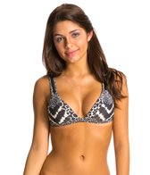 Rip Curl Swimwear Midnight Hour Triangle Bikini Top