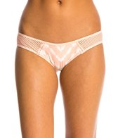 Rip Curl Swimwear Midnight Hour Luxe Hipster Bikini Bottom