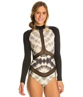Rip Curl Midnight Hour L/S Surf Suit