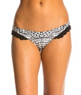 Rip Curl Swimwear Moon River Aloha Bikini Bottom