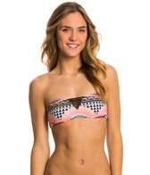 Rip Curl Swimwear Goddess Bandeau Bikini Top