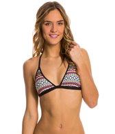 Rip Curl Swimwear Goddess Triangle Bikini Top