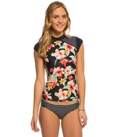 Rip Curl Tropic Wind S/S Rash Guard