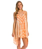 Rip Curl Midnight Hour Cover Up Dress