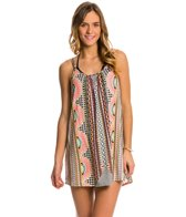 Rip Curl Goddess Cover Up Dress