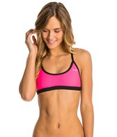 ROKA Sports Women's Elite 2 Piece Cross Back Top