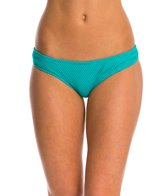 Roxy Swimwear Festival Fun Cheeky Mini Bikini Bottom