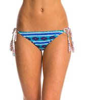 Roxy Woodstock Mini Tie Side Bottom