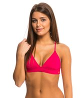 Roxy Swimwear Sunset Paradise Fixed Triangle Bikini Top