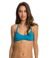 Roxy Sunset Paradise Halter Triangle Top