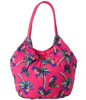 Roxy Total Heat Wave Beach Tote